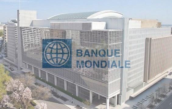 Appel à la nomination d'une femme présidente de la Banque mondiale