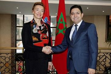 Le Maroc et la Croatie réitèrent leur forte volonté d'impulser et d'élargir leur coopération bilatérale