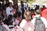 Taounate : Campagne médicale pluridisciplinaire en faveur de 5.300 élèves