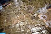 Mise en échec à Bab Sebta d'une tentative de trafic de 14,5 kg de chira