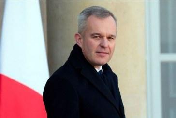 """France : le ministre de la transition écologique appelle à laisser s'exprimer """"la voix du climat"""""""