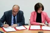 Rabat: convention de partenariat entre la FRMSAF et la MGPAP