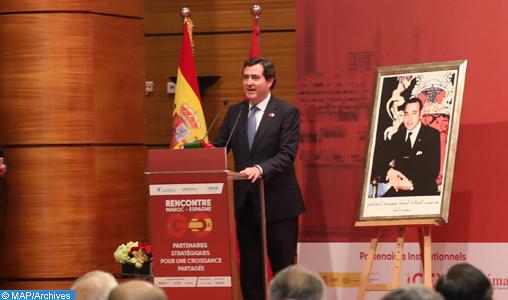 des économies marocaine et espagnole