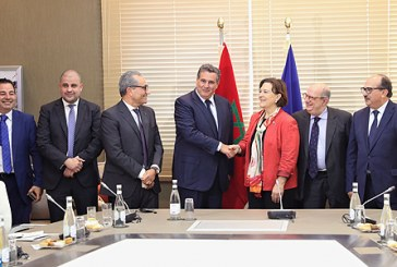 Adoption des accords agricole et de pêche, un raffermissement des liens entre le Maroc et l'UE