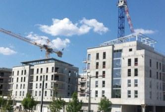 Stagnation des prix des actifs immobiliers en 2018
