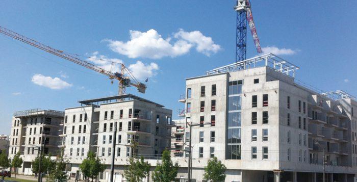 des actifs immobiliers