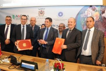Plantes médicinales: Signature à Rabat des contrats de financement de projets de recherche