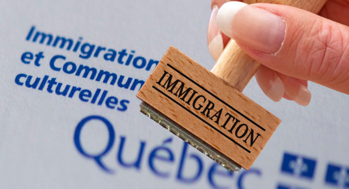 dossiers d'immigration