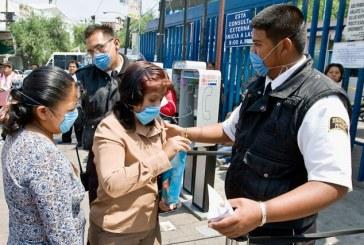 Mexique : la grippe A (H1N1) fait 20 morts dans la ville de Mexico