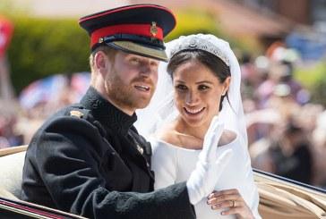 Le prince Harry et Meghan Markle seront en visite officielle au Maroc