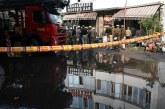 Inde: Au moins 17 morts dans l'incendie d'un hôtel à New Delhi