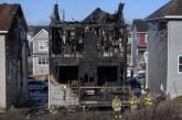Canada: Sept enfants d'une famille syrienne tués dans un incendie