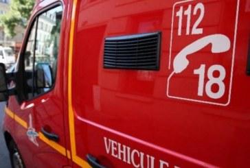 Un mort et deux blessés graves dans un incendie en banlieue parisienne
