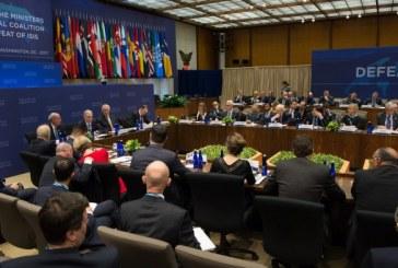 Le Maroc participe à Washington à une réunion ministérielle de la Coalition mondiale anti-Daech