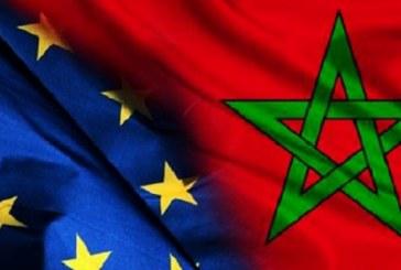 Tenue de la 10ème réunion annuelle de la Commission parlementaire mixte Maroc-UE