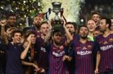 Espagne: la Fédération de football annonce un nouveau format pour la Super-coupe