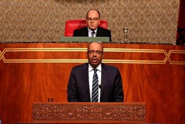 CRI: Le ministère de l'Intérieur se penche sur une série de mesures concrètes relatives à la consolidation de la gouvernance