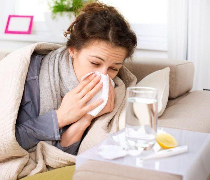 la grippe hivernale