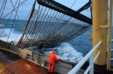 La France se dirige vers l'interdiction rapide de la pêche électrique