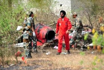 Inde: Un pilote tué dans la collision de deux avions de l'armée de l'air dans le sud