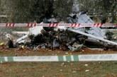Espagne: deux morts dans le crash d'un avion léger à Madrid
