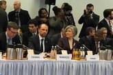 Le modèle marocain de lutte contre le terrorisme, une référence aux plans régional et international