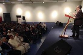 Le modèle de religiosité marocain mis en exergue lors d'une rencontre avec les imams à Bruxelles