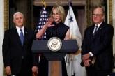 Donald Trump nomme Kelly Craft ambassadeur des Etats-Unis à l'ONU