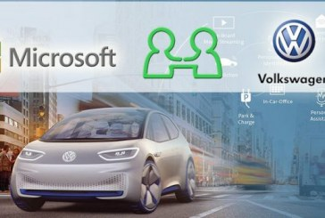Volkswagen renforce son partenariat dans le cloud computing avec Microsoft