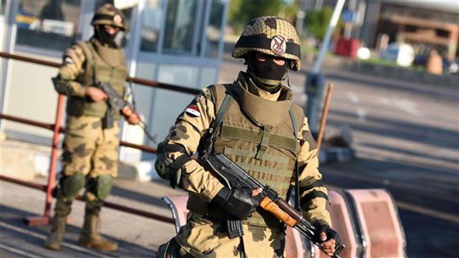 Attaque dans le nord-est de l'Egypte: 15 militaires tués ou blessés, 7 jihadistes éliminés