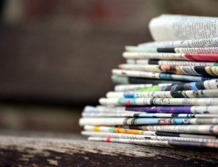 Revue de presse Maroc Diplomatique