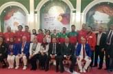 Open africain para-Taekwondo : le Maroc décroche deux médailles dont une en Or