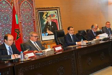 El Otmani appelle à accélérer la mise en oeuvre de la Stratégie nationale de la sécurité routière 2017-2026