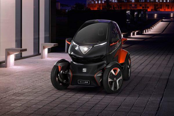 Le secteur automobile deviendra un gros client 5G, déclare SEAT