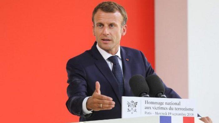 France : instauration d'une journée nationale en hommage aux victimes du terrorisme