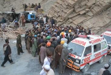 Inde: Au moins trois morts dans l'effondrement d'une mine de charbon