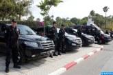 Modernisation et développement de la flotte de véhicules des brigades spéciales d'intervention
