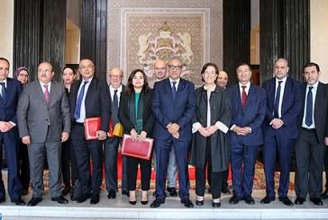 """La CPM Maroc-UE pour une """"architecture partenariale novatrice"""" entre l'Europe et l'Afrique"""