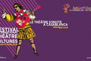 Le Théâtre s'invite à Casablanca