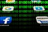 La taxe française sur les géants de l'internet pourrait rapporter 500 millions d'euros par an