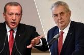 Le président tchèque accuse la Turquie d'être un allié de Daech