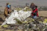 Crash de l'avion d'«Ethiopian Airlines» : les boîtes noires du Boeing 737 retrouvées