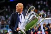 Zinédine Zidane va faire son grand retour au Real Madrid aujourd'hui