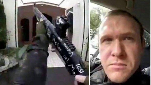 L'auteur de l'attentat terroriste en Nouvelle-Zélande raconte que la France était l'étape clé de sa radicalisation