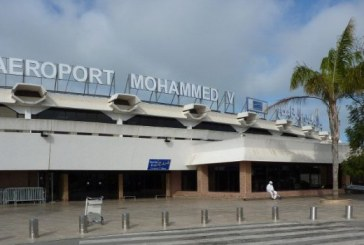Aéroport Mohammed V: Arrestation d'un Italien suite à un mandat d'arrêt international