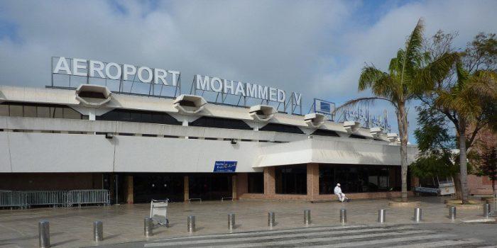 Aéroport Casablanca Mohammed V, un des meilleurs aéroports africains en 2018