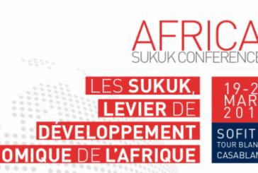 Africa Sukuk Conference à Casablanca le 19 et 20 mars au Sofitel Tour Blanche