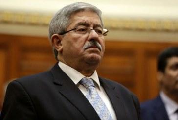 """Algérie : le parti d'Ahmed Ouyahia estime que le pays est dirigé par des """"forces non constitutionnelles"""""""