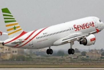 La compagnie Air Sénégal réceptionne son Airbus A330neo, le premier à être exploité en Afrique