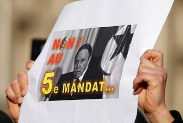 Algérie: journée cruciale pour la présidentielle après les manifestations massives